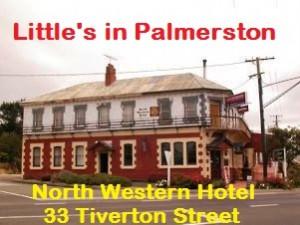 'North Western Hotel'
