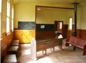 Tuapeka School (BC1963)