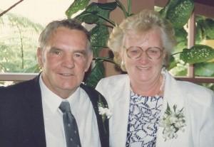 Dad-Maureen